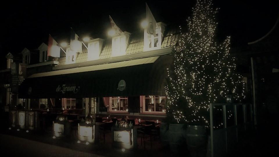 Kerstdagen 2018