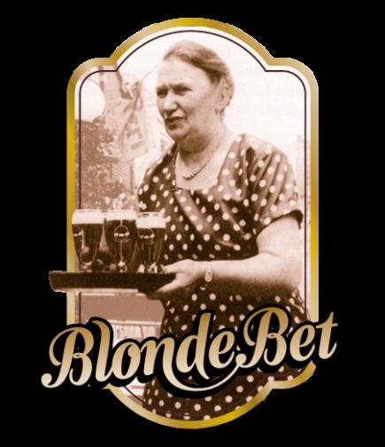 blonde bet_fonts