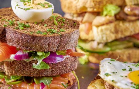 Zwaan_trio sandwich